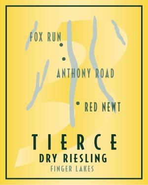 Tierce Riesling