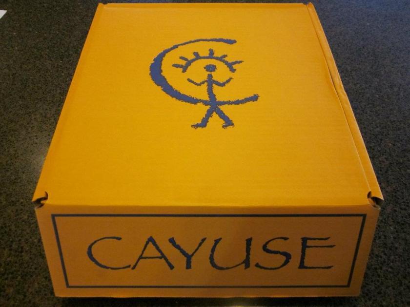 cayuse 1