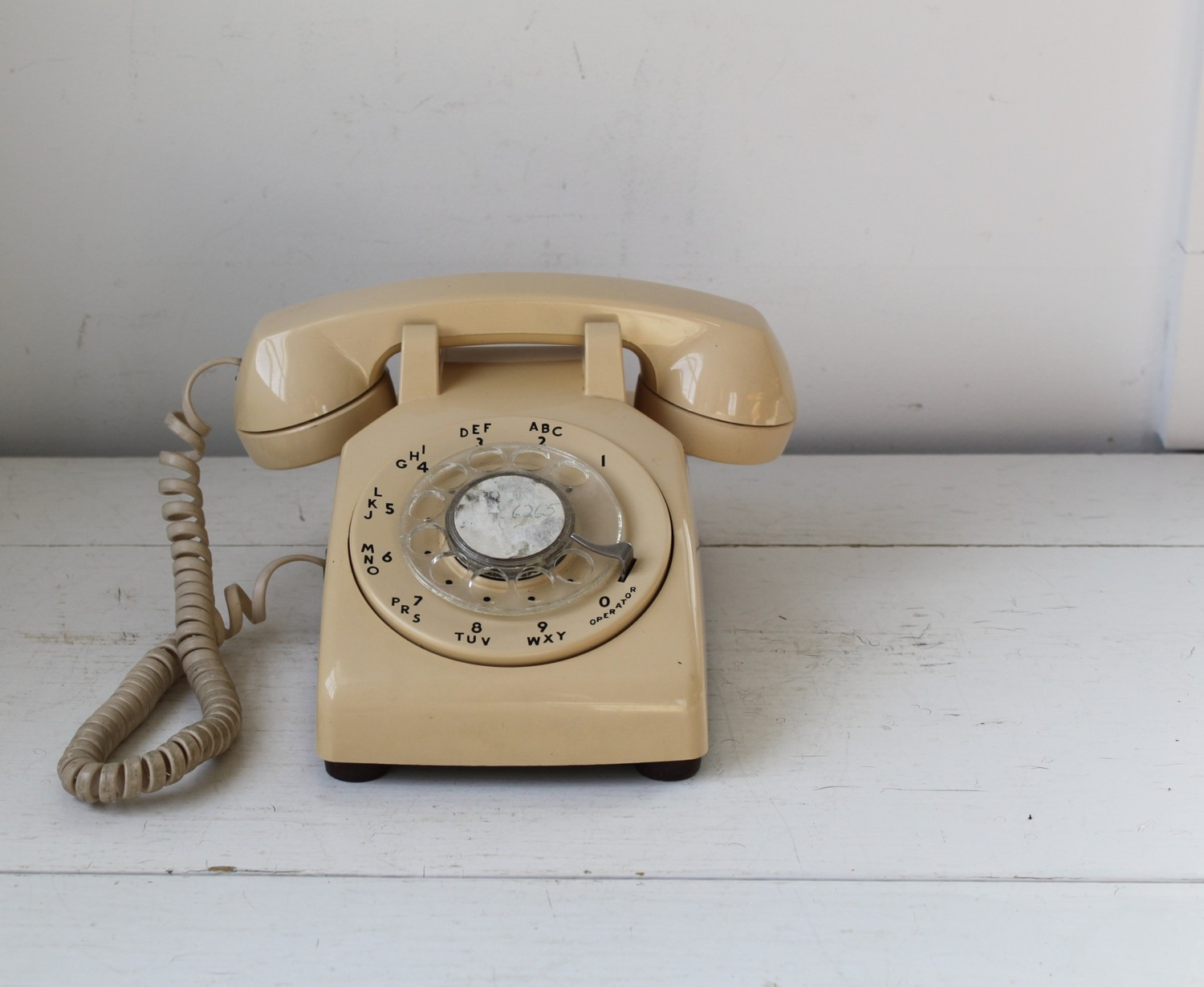 70s Phone The Armchair Sommelier
