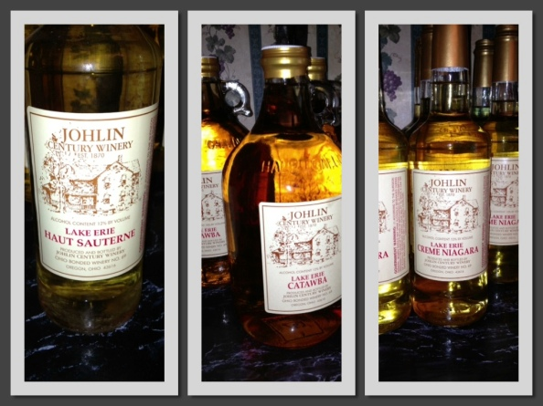 johlin wines