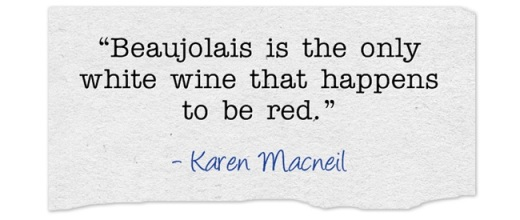Beaujolais-is-the-only
