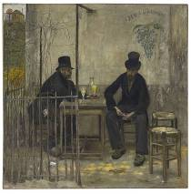 the-absinthe-drinkers - raffielli