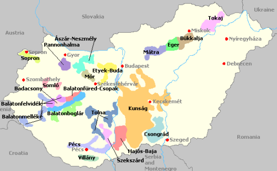 hungary_regions
