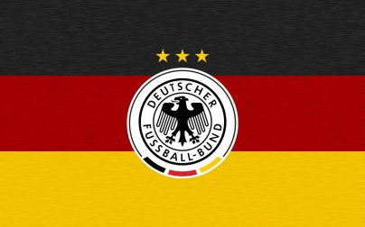 German_Flag__BrushedMetal_DFB__by_Freakadelle91