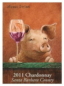 house swine chard