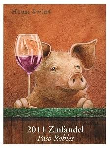 house swine zin