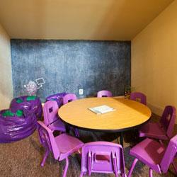 'Lil Buds Room