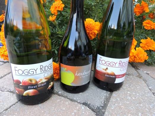 Foggy Ridge Ciders