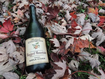 Albemarle Cider Works' Ragged Mountain