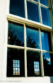 School House No. 18 Window