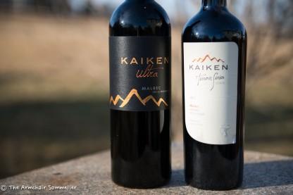 The Kaiken Crew