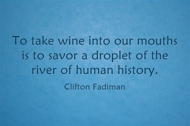 To-take-wine-into-our