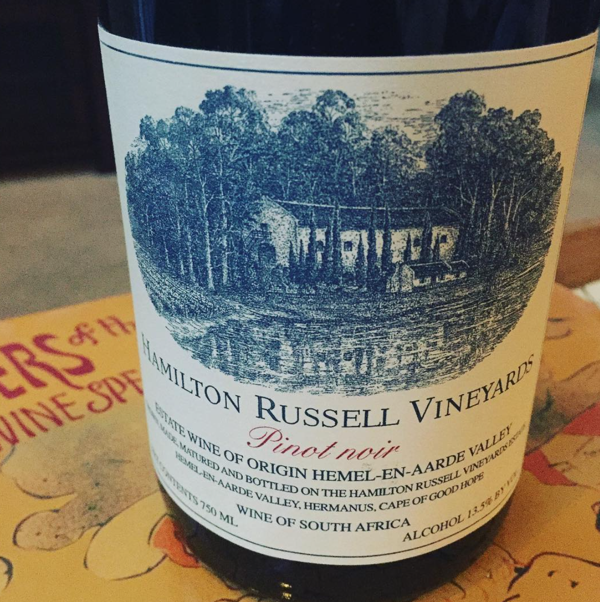 Wine About Virginia